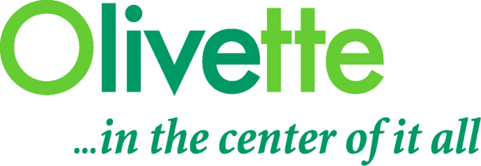 Olivette logo for web