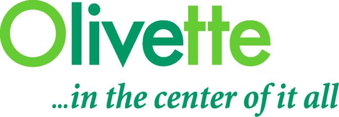Olivette logo for web