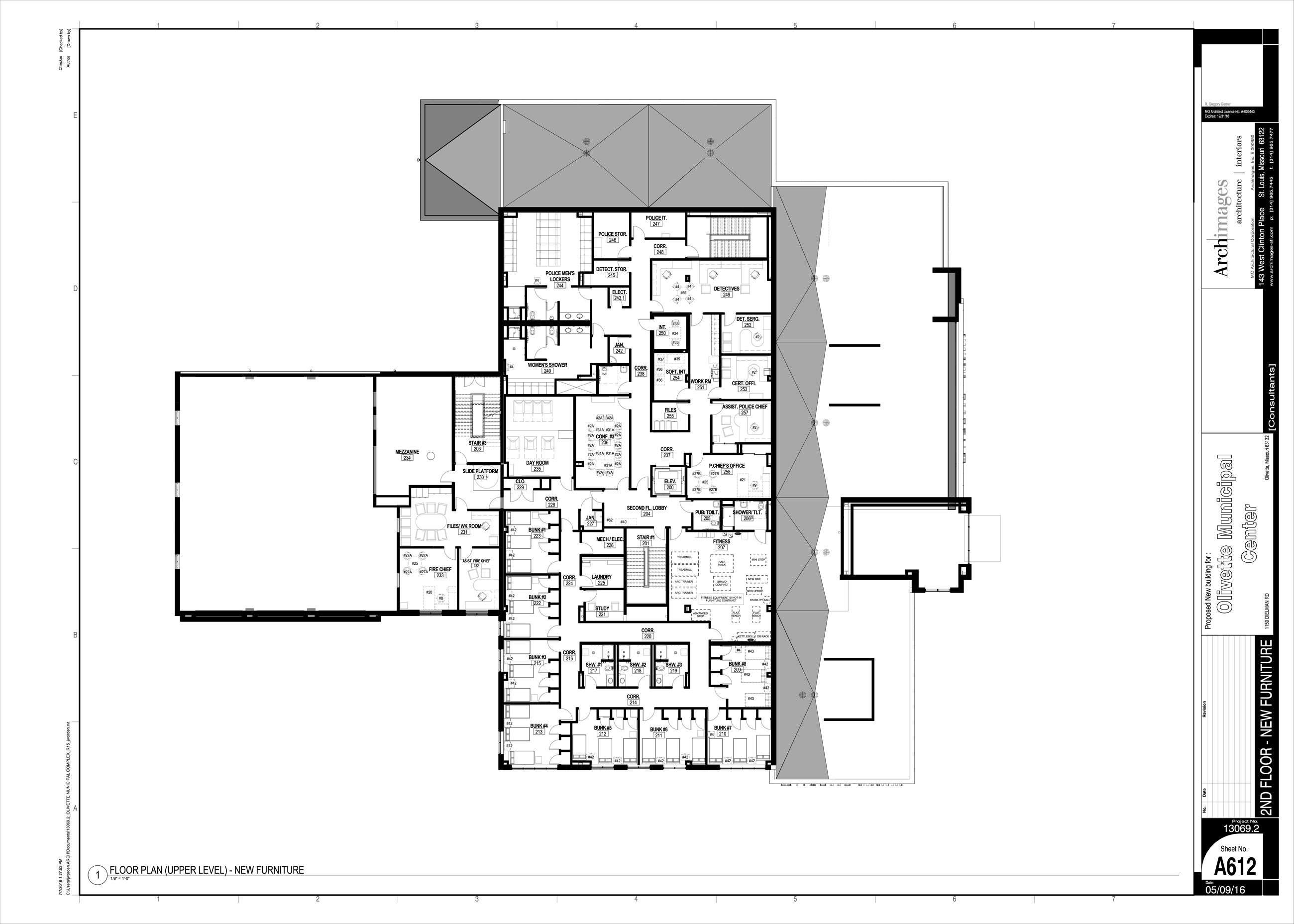 CCSecond_Floor Plan