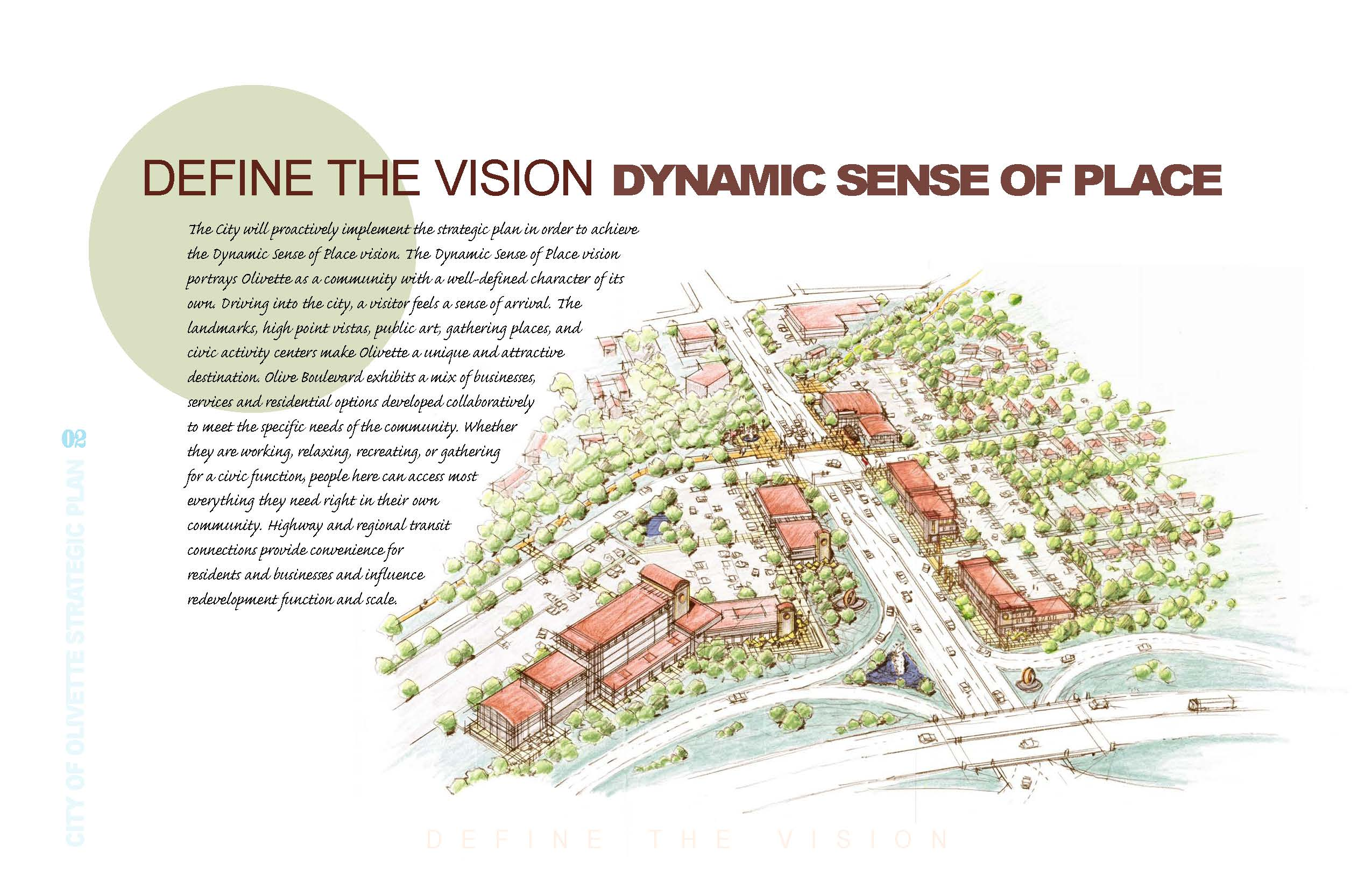Dynamic Sense of Place Cover