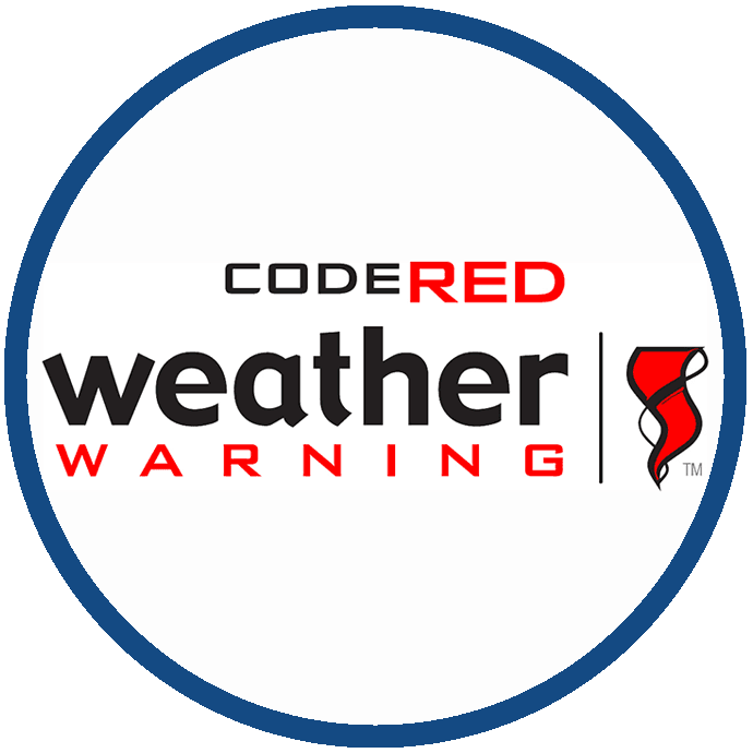 Sign Up for Code Red Button