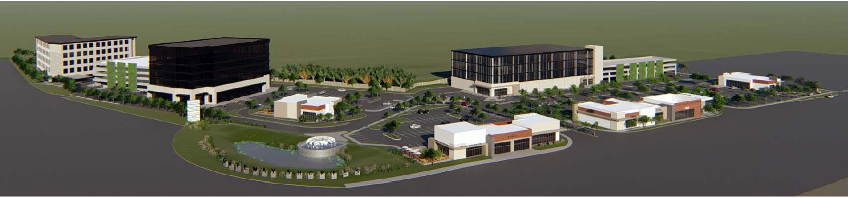 Olivette Gateway Development Slide in JPEG Format