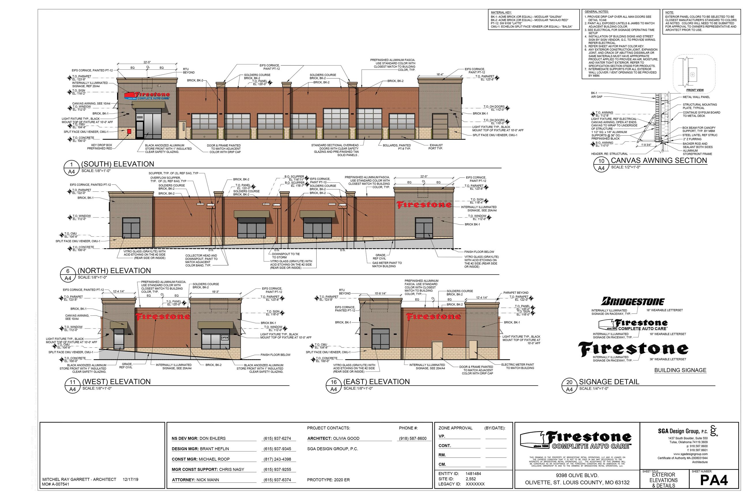 Elevations - Firestone Revised for 2020 02-25 Council
