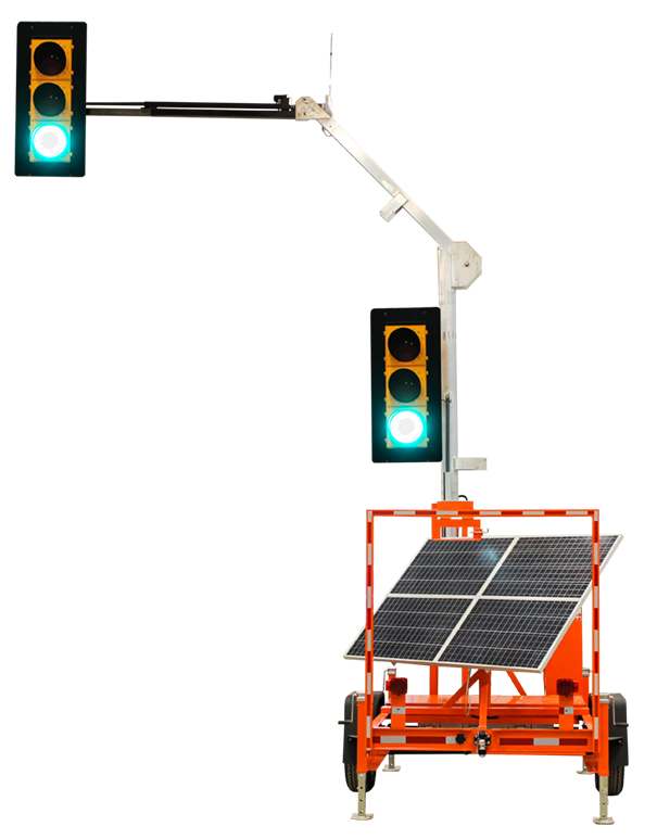 Traffic Control Signal Mobile 2