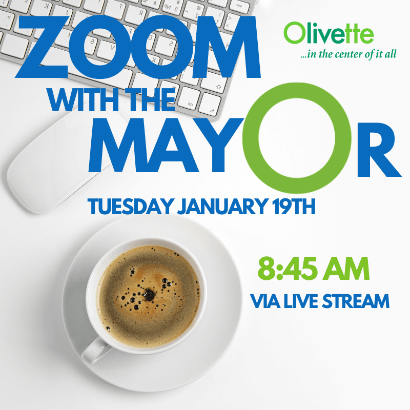 Copy of Copy of Coffee with the Mayor