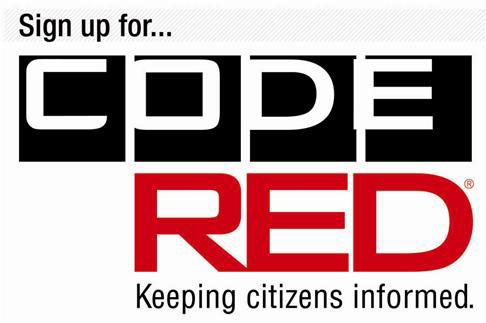CodeRED Signup